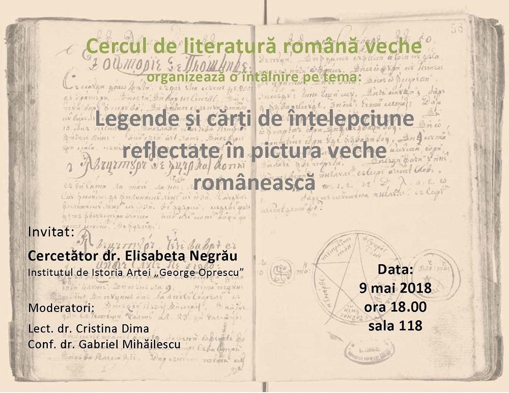 Afis Elisabeta Negrau (1)