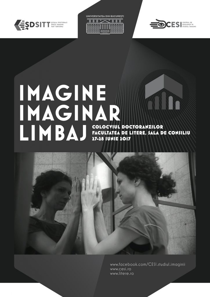 Online IMAGINE, IMAGINAR, LIMBAJ