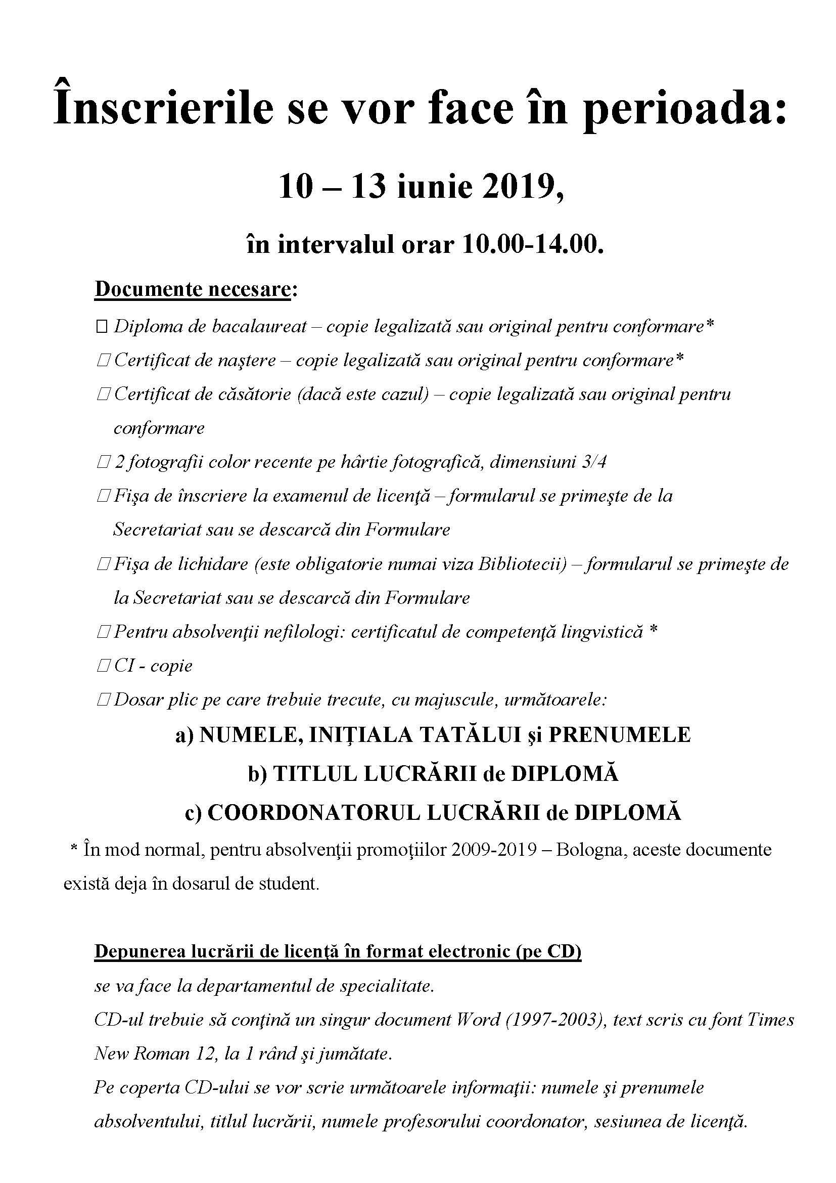Documente licenta