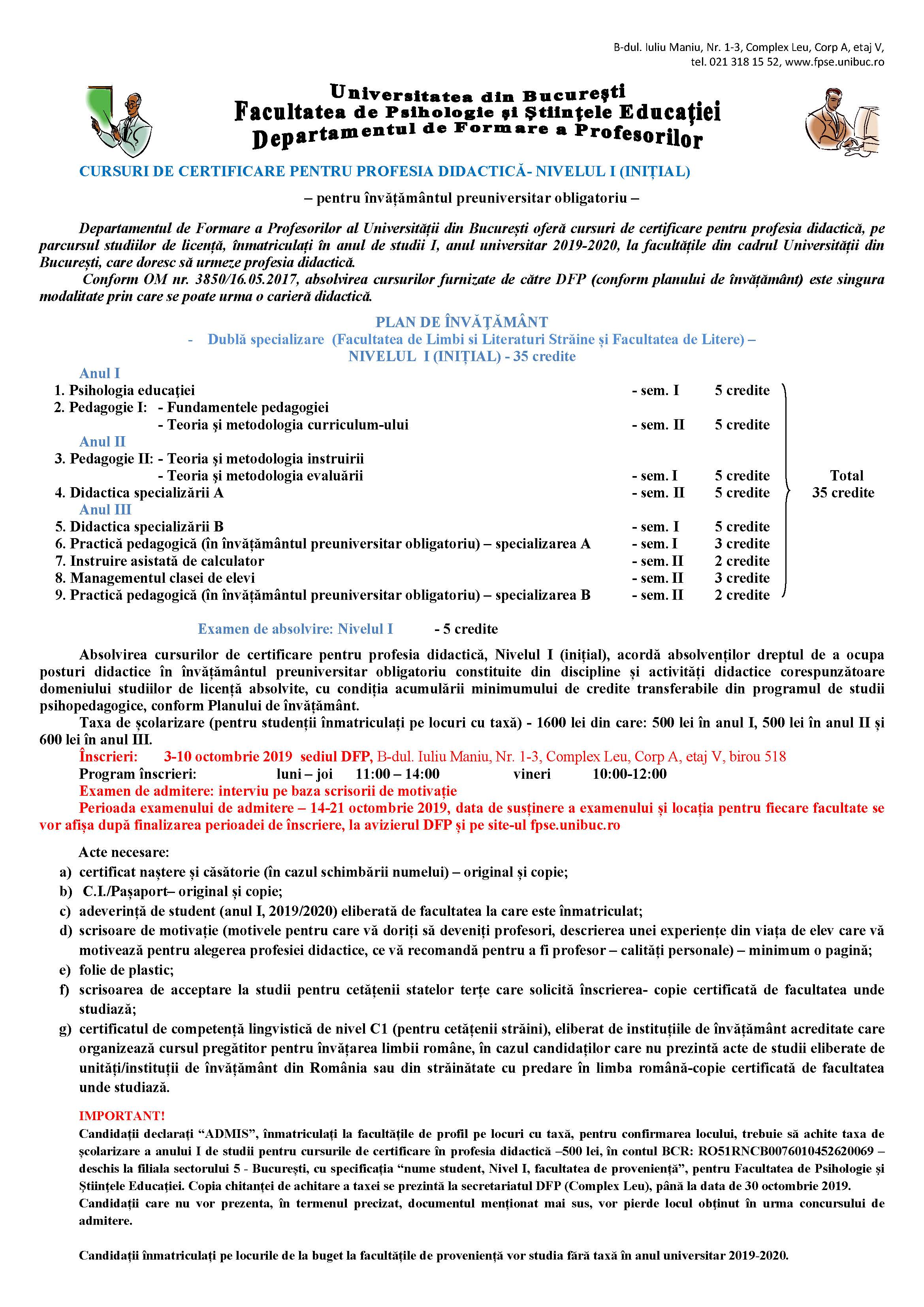 Anunt inscrieri NIVEL I pe perioada licentei 2019_Page_2